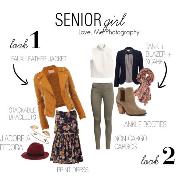 Senior Girl - LMP