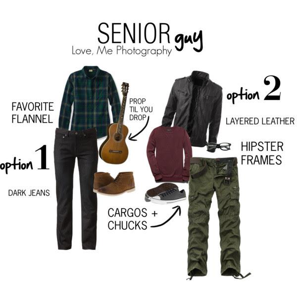 Senior Guy - LMP