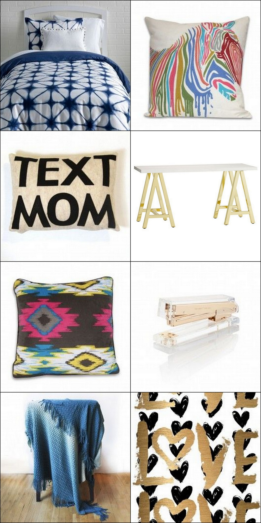 Dorm Room - Her