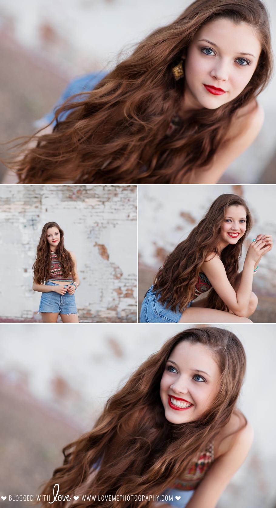 Aubrey - Sweet 16 5