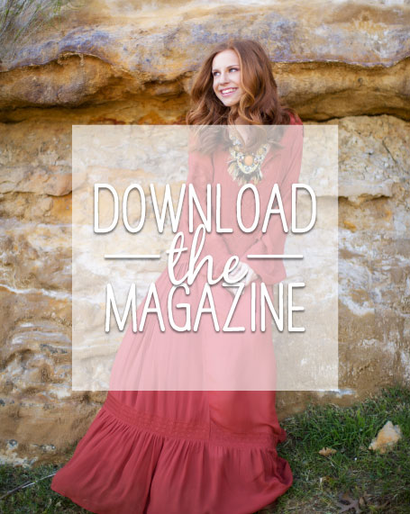 Welcome Magazine Download