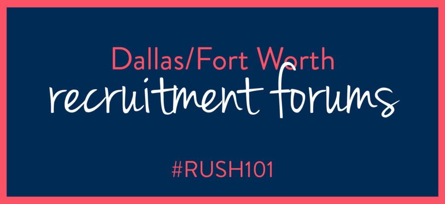 recruitment-forums-dallas-fort-worth