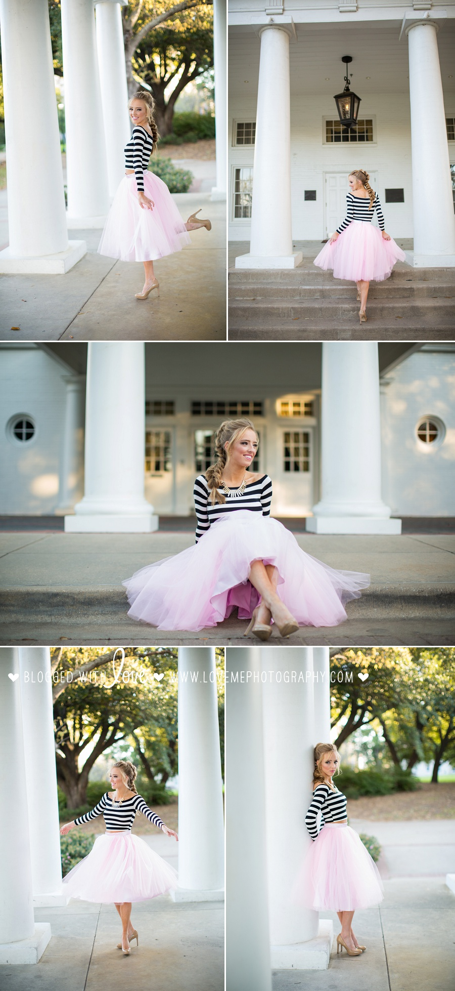 Styled Shoot: Prom 2016 Dress, Hair, and Makeup Inspiration ...